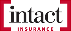 Intact Insurance Ajax logo